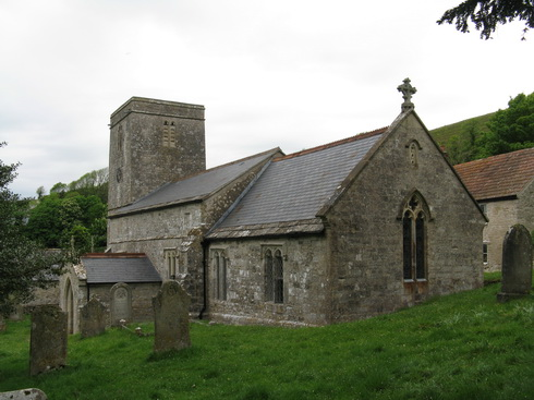 Bincombe Church