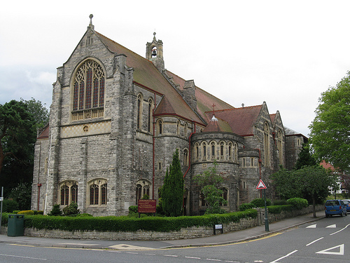 St. Alban's Church, Bournemouth