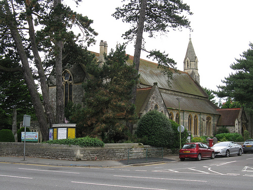 St. Augustine's Church, Bournemouth
