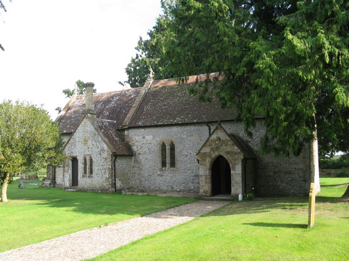 Chilfrome Church