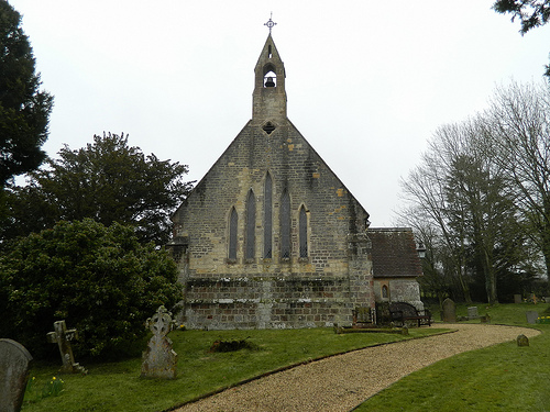East Orchard Church