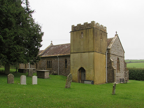 Frome St. Quintin Church
