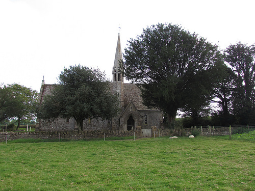 North Poorton Church