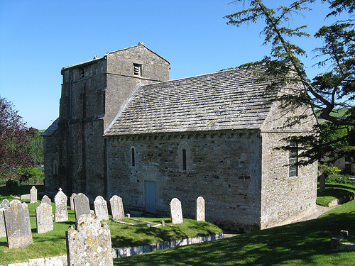 St. Nicholas' Church, Studland